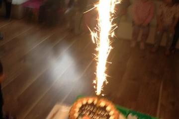Oslavy narodenín
