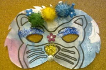 Príprava karnevalových masiek_5