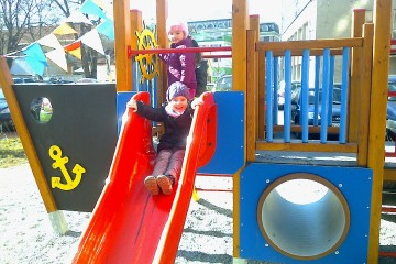 V parku - marec 2015_1