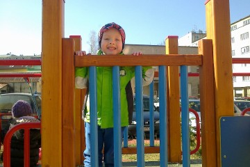 V parku - marec 2015_2
